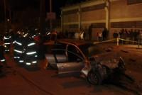 Accidente en Ruta N°9 y Rosario de Santa Fe