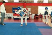 Torneo Interno Asociacion de Tae Kwon Do Marcos Juarez .
