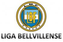 Fútbol: Liga Bellvillense.06-09.