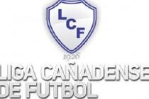 Fútbol: Liga Cañadense.-06-09.
