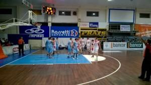 basquet argentino