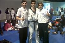 3° Argentina Open G1 de Tae Kwon Do