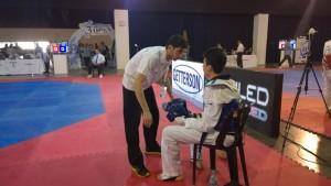 tae kwon do G1