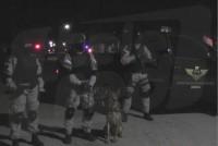 Importante procedimiento por drogas en calle San Juan al 400