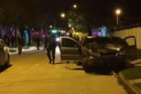 Delincuente que escapaba de la policía atropelló y mató a tres personas en Venado Tuerto