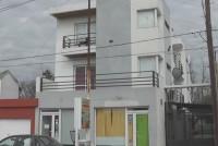 Dos robos en un complejo de departamentos ubicado sobre calle Azcuénaga