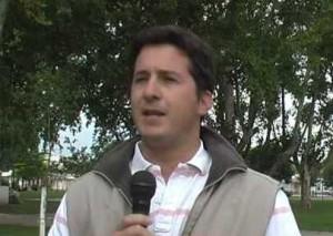 Ing Alejandro Lingua