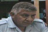 Vuelco de un camión en ruta nacional 8 en Arias, donde su conductor murió aprisionado