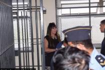 Se complica lo de Moria en Paraguay: le dictaron prisión preventiva