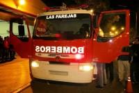Accidente en Las Parejas que involucra a gente de Marcos Juárez