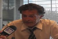 Denuncia judicial por robo de chequeras