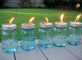 ¿Cómo hacer una vela repelente de mosquitos?