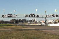 Se reanudó la actividad en el autódromo Juan Oria