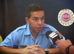 comisariorobertogomez