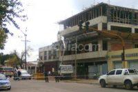Cañada de Gómez.- Murió electrocutado operario que trabajaba en edificio en construcción