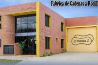 Montes de Oca cuenta con la única fábrica de cadenas a rodillos de Argentina