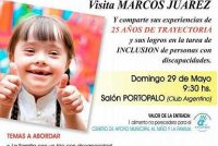 El grupo papás viajeros ASDRA visita Marcos Juárez