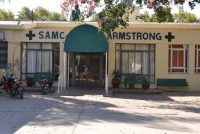 Odontólogo del SAMCO de Armstrong cobraría sueldo por 44 horas semanales y solo trabaja 8