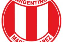 Inexplicable agresión a un jugador en el partido entre Centro Deportivo Roca y Argentino de Marcos Juárez