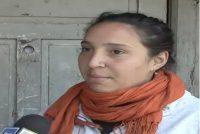 Tatiana Arce recibió el Plan Vivienda Digna para refacciones luego del incendio de magnitud en su vivienda