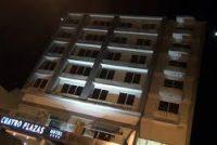 La novia de un concejal de Casilda cayó de un balcón de 15 metros de altura y se encuentra en grave estado