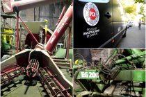 Recuperaron dos maquinarias agrícolas robadas en Tortugas y Las Parejas