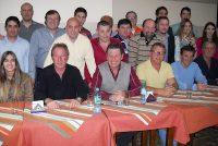 Gustavo Torregiani es el nuevo presidente del Club Leones