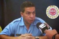 A través de las huellas, Policía detuvo al autor de un robo en zona rural de General Roca