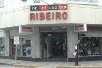 Llamadas telefónicas donde se hace mención a la firma Ribeiro