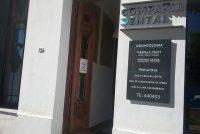 Ingresaron al consultorio Odontológico de calle Sáenz Peña al 800 y se llevaron 1500 pesos y una netbook