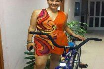 Ganadores de bicicletas