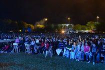 Multitudinario Show de Soledad Pastorutti en la Fiesta Nacional del Trigo