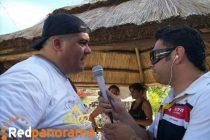 La RED PANORAMA  en Vivo desde la Fiesta Nacional del Trigo