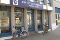 Cursillos de ingreso e inscripciones para el Centro Universitario Marcos Juárez