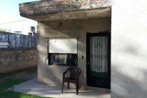 Marcos Juárez: robo de una notbook en San Juan al 1300