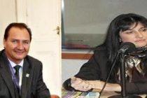 Puentes: Discusión entre la concejal Sonia Lingua y el intendente Municipal