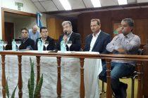 Marcos Juárez: nación y provincia entregaron una ambulancia