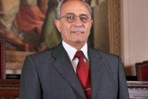 Sufrió un importante problema de salud el doctor García Allocco