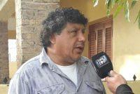La versión de Rubén Ahumada sobre lo sucedido en la noche del domingo en su vivienda