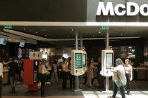 McDonald's abre el viernes en Córdoba su local totalmente tecnológico
