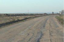 Ruta 12 Marcos Juárez- Saira: la empresa a cargo de la obra alquiló terreno para instalar oficinas móviles