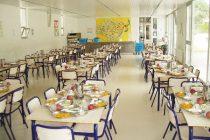 Comedores escolares y la inquietud de un padre con cinco hijos