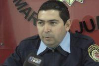 Discusión entre una pareja en San Juan y Rafael Núñez con el traslado de un masculino