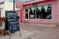Asalto y robo al almacén Maite y Hermanos ubicado en calle Tucumán 739