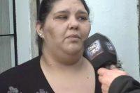 Vecina de Villa Argentina hace comida para personas carenciadas o en situación de calle