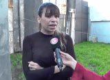 Insólito: Su ex le levantó un muro en el medio del patio y llevó a vivir a cinco desconocidos