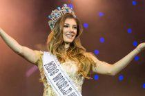 Eli Tulián de San Marcos Sud,  elegida Miss World Spain 2017