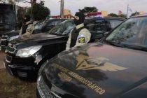 FPA y un operativo por drogas en Camilo Aldao
