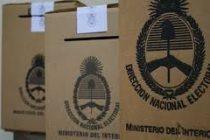Amplio Triunfo de Cambiemos en Marcos Juárez