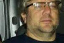 Un Bombero de Armstrong intervino en el hallazgo del cuerpo en  el Rio de Chubut